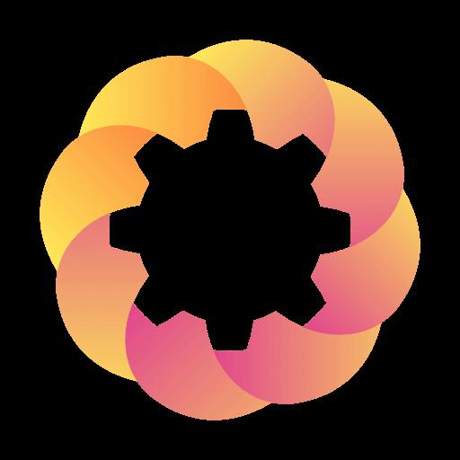 Borrlabs Cookie Logo